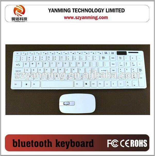 bluetooth keyboard mouse for Ipad,wireless keyboard with integrated mouse,wireless keyboard mouse