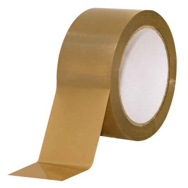 Brown/Havana Tape