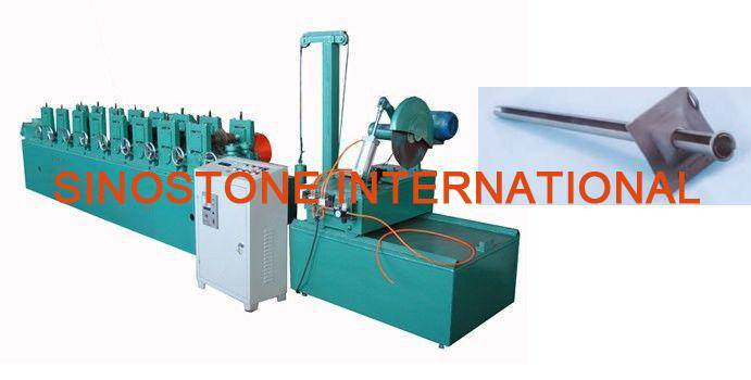 Split Set Stabilizer Making Machine
