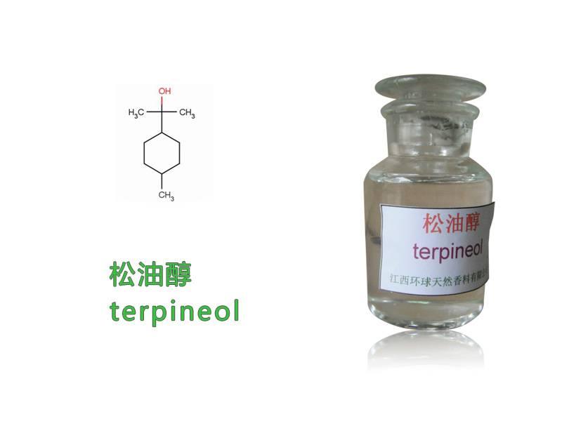 Terpineol,terpilenol oil,CAS No.: 98-55-5