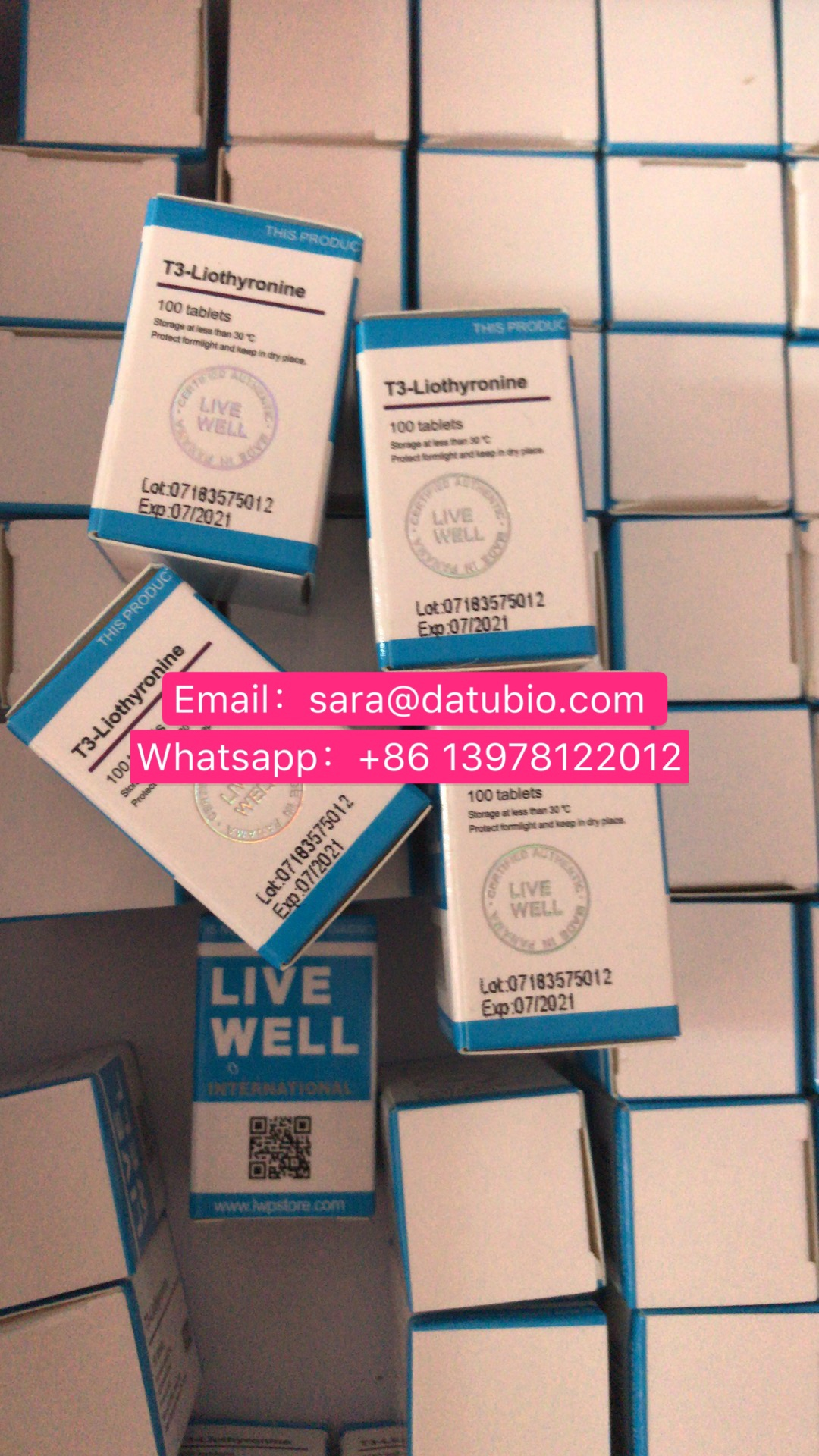 Turninabol Tablets -1 pack/10mg100pills- ORAL TURINABOL DOSAGE-lwholesale price with high quality
