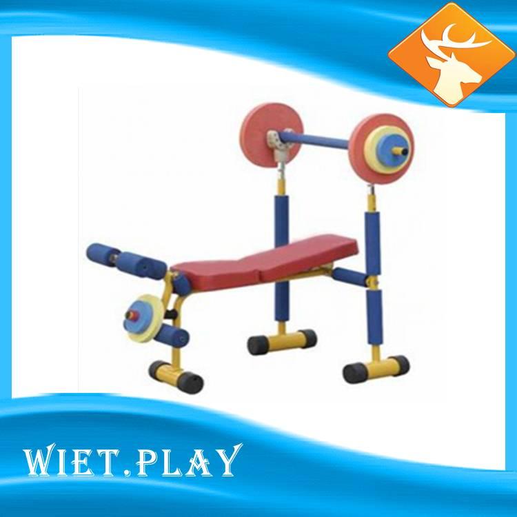 children gym equipment