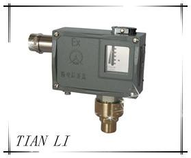 502/7D Series of Pressure Switch