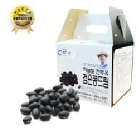 HANBITFOOD Organic Soy milk (black soybean)