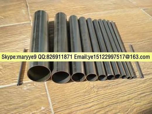 titanium pipe in good quality