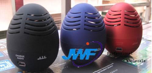 New Mini Easter Egg Tumbler Speaker For Laptop/MP3/MP4
