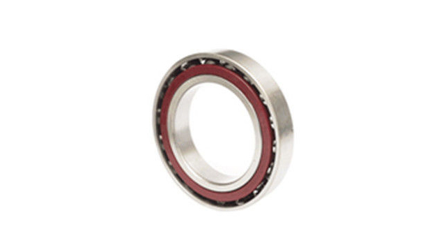 High Precision High Speed Angular Contact Ball Bearing Gcr15 7210