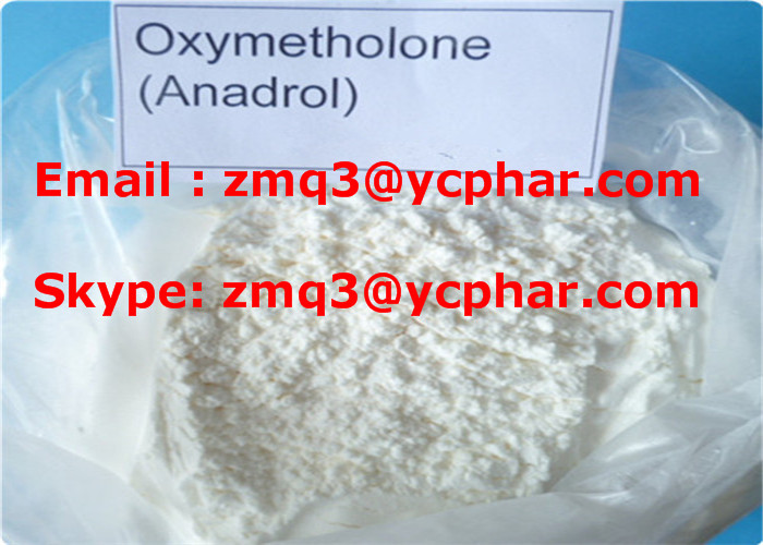Oxymetholone Anadrol Legal Oral Steroids Anadrol CAS 434-07-1 For Bulking Cycle Steroids