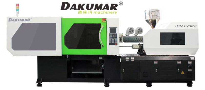 Dakumar PVC Injection Machine