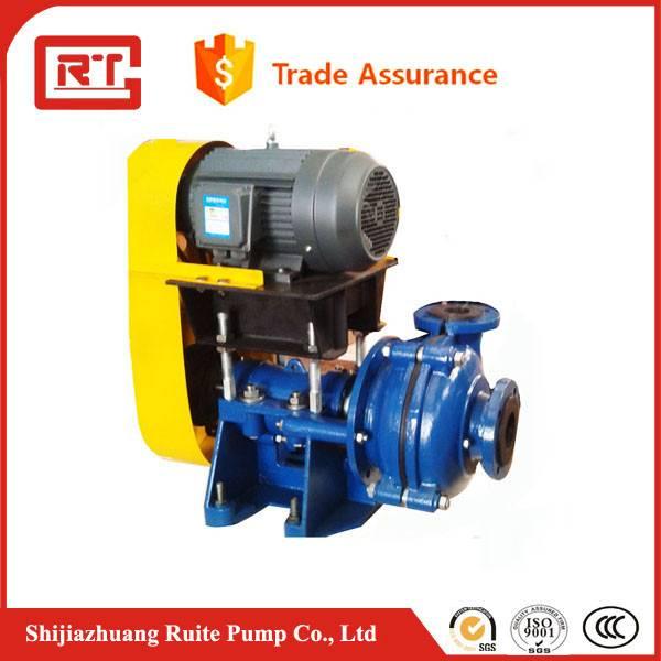 1.5/1B-TH Slurry pump