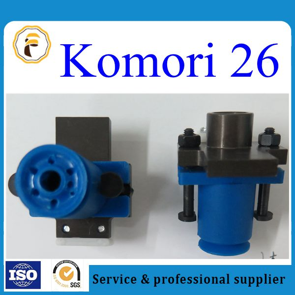 KOMORI 26 machine suction nozzle -printing spare parts