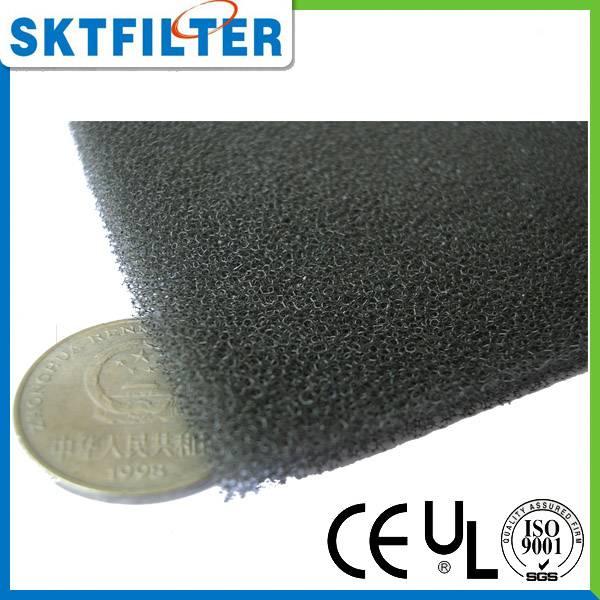 10-60 PPI foam filter
