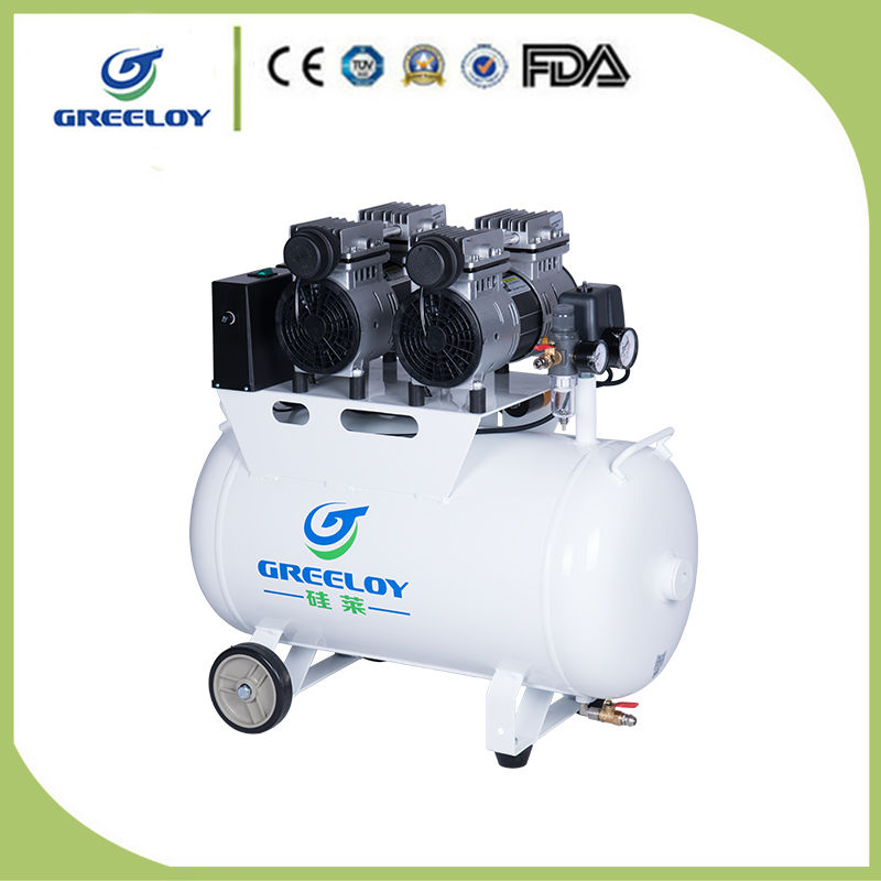 High Standard Dental Supply Medical Supply Dental Air Compressor