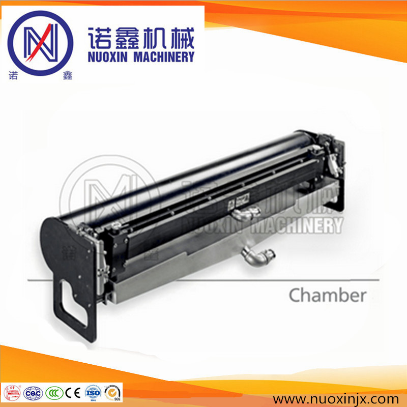 Enclosed Chamber Doctor Blade for Flexo Printing Machine