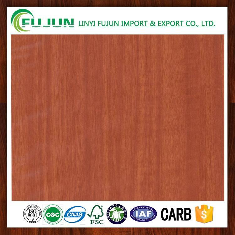 melamine paper for furniture