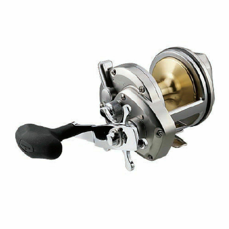 Speed Master 2000T Fishing REEL