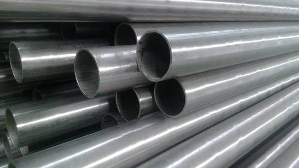 GR9 titanium alloy seamless pipe