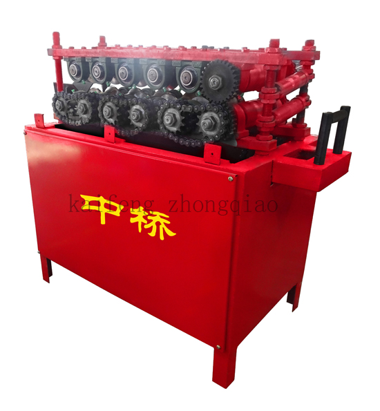 Flat Metal Spiral Duct Making Machine from Manufacturer