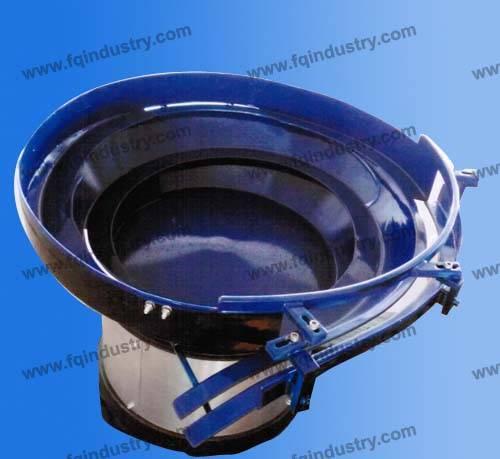Vibratory Bowl Feeders
