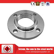 Thread Flange ASTM , JIN , DIN Thread Flange