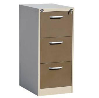 CBNT 3 drawer cabinet steel furniture
