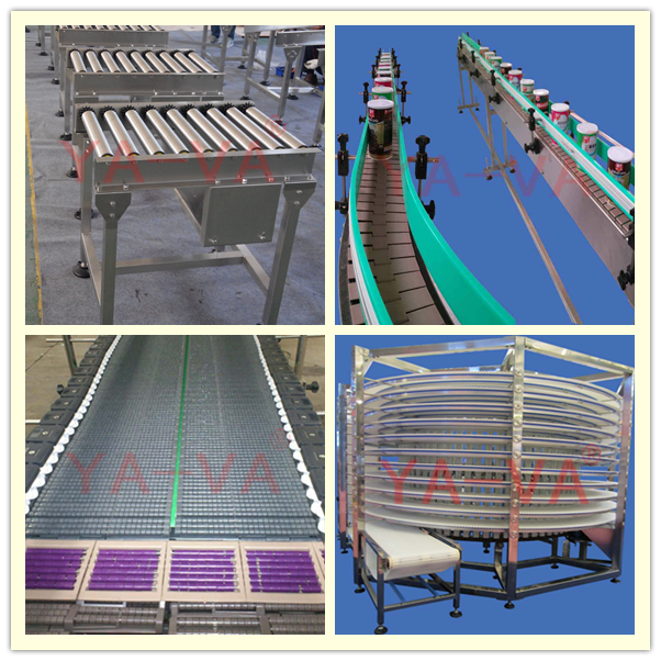 Easy To Maintain Wholesale Chain Conveyor For Wood Tree