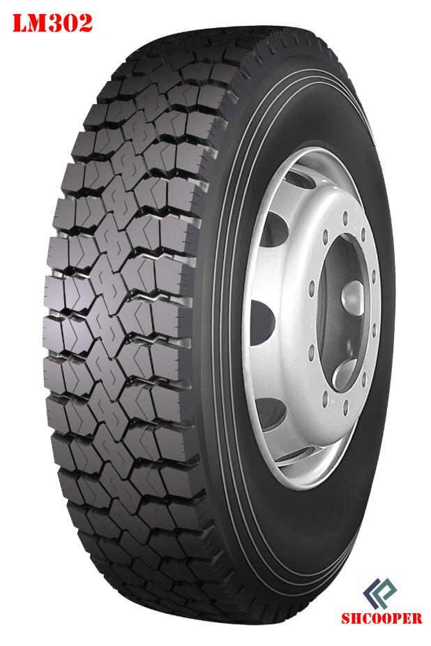 LONG MARCH brand tyres LM302