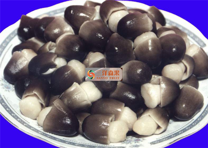 400g Canned Straw Mushroom In Tin