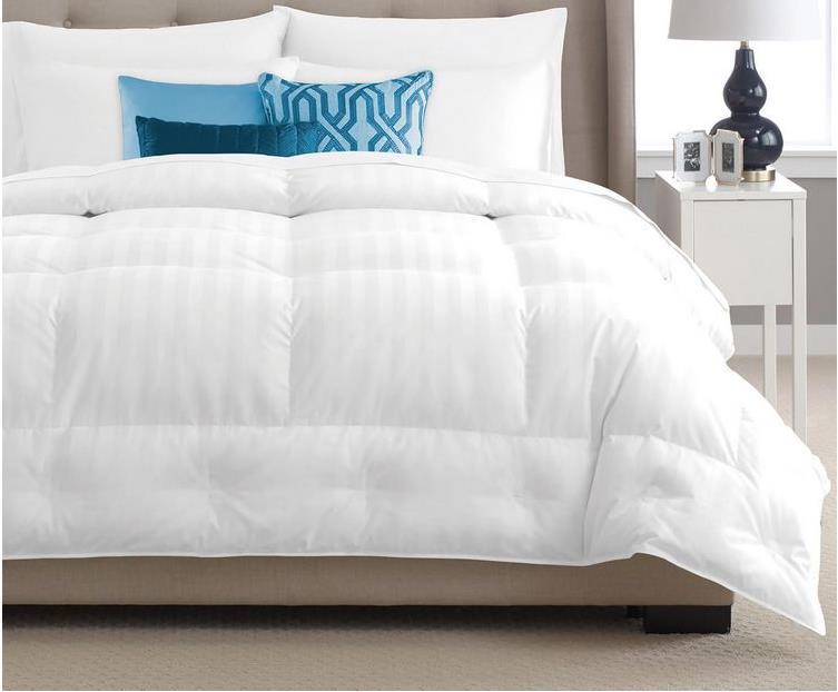 White Wholesale Bedding Set Cheap Microfiber Feather Print Home Sense Musical Note Duvet Cover