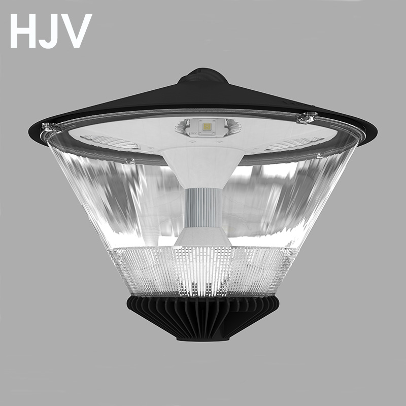 New Arrival LED Street Lights For Pedestrain Zones Garden Lights