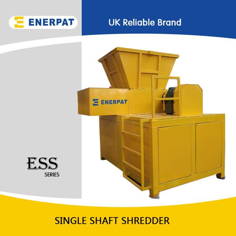 Reliable quality document/paper/book shredder/crusher