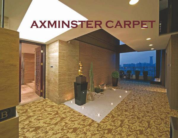 Axminster Carpet
