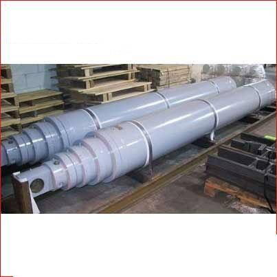 Telescopic HydraulicCylinders