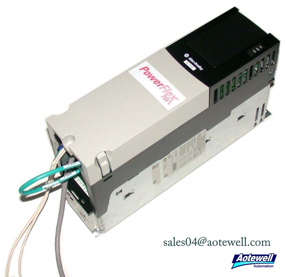 Allen Bradley PowerFlex 755 AC Drives 380V 480V 600V 690V