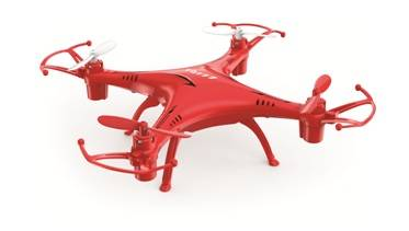 BBM-D4 mini drone with led flashing light 4CH 6AXIS gyro