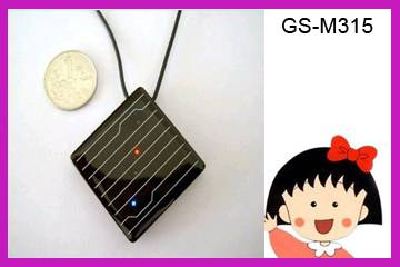 Fashionable Solar Mini MP3