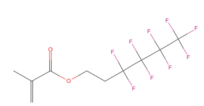 2-(Perfluorobutyl)Ethyl Methacrylate CAS:1799-84-4