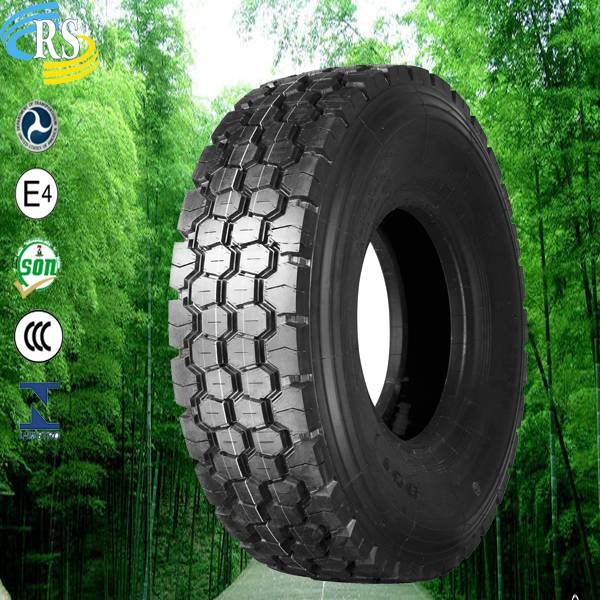 commercial truck tire made in china