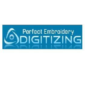 Perfect Embroidery Digitizing