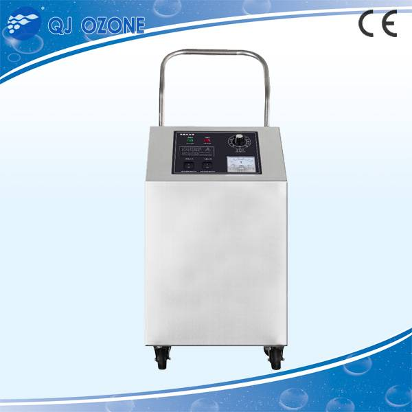 3g 5g portable ozone generator for cold storage, workshop , greenhouse