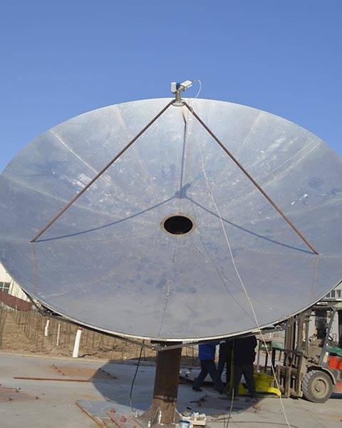 receive antenna