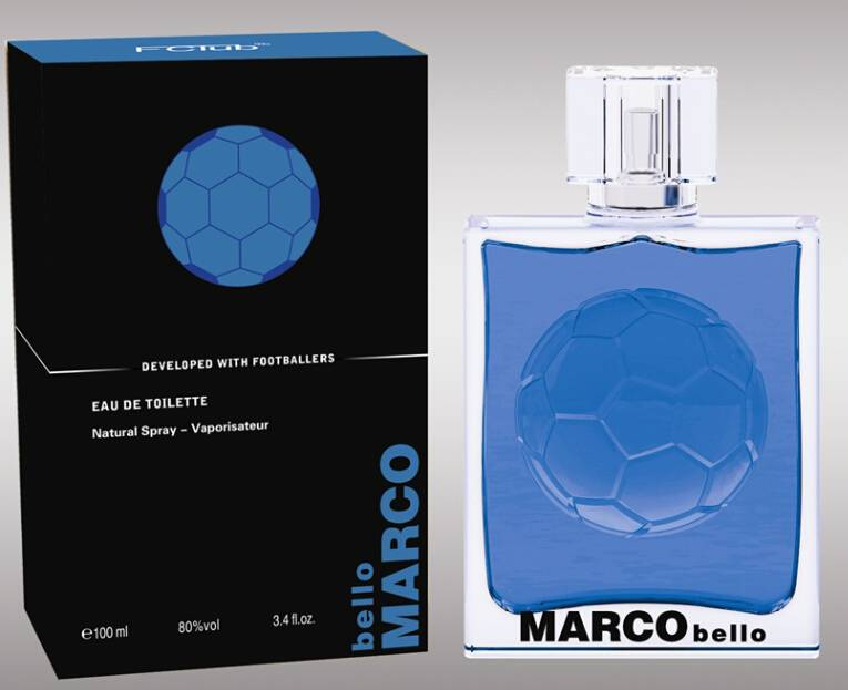 MARCO bello Sport Perfume For Men