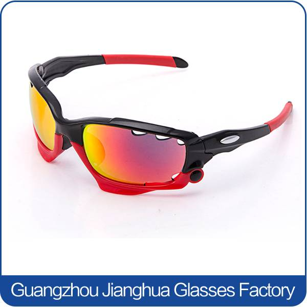 2015 hot sale fashion unisex sport eyewear TR traveling sunglasses anti-scratch eye glasses