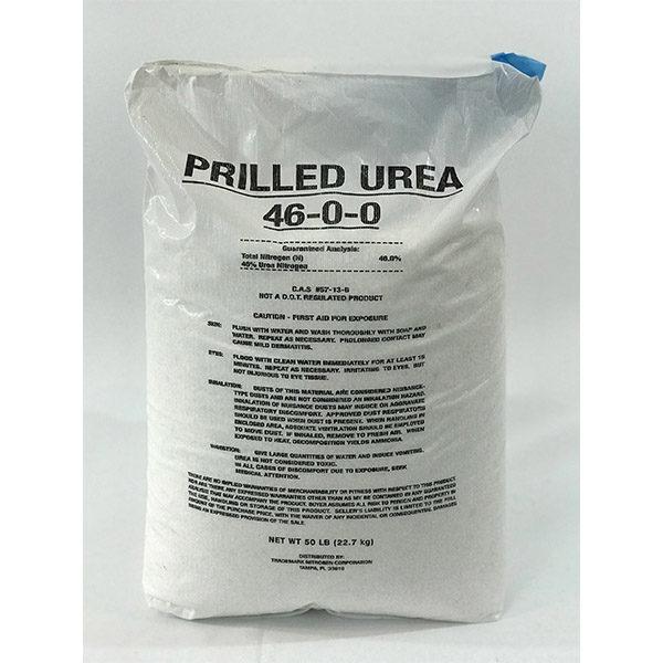 Urea Fertilizer 46-0-0