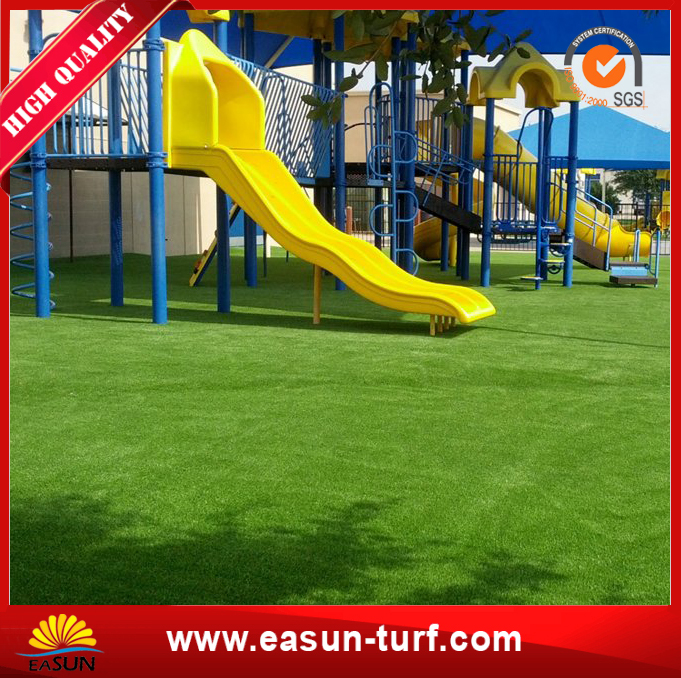 Artificial Lawn Synthetic Turf for Landscaping Decor-MY