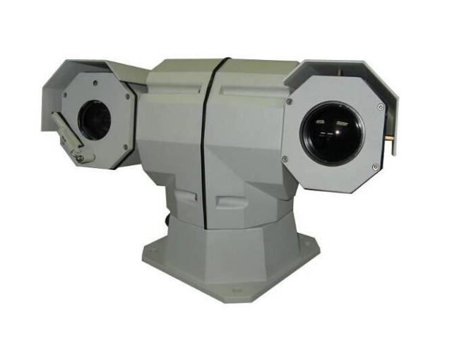 FS-TV430R5-HD PTZ Dual Sensor Camera