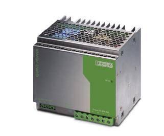 Phoenix Contact Power Supply QUINT-PS-100-240AC/24DC/20