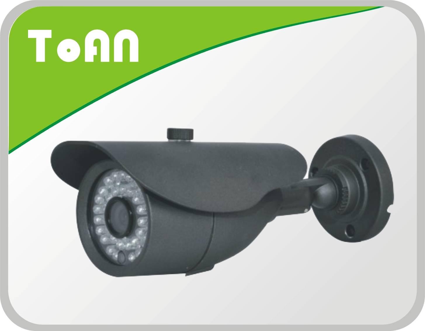 TOAN 1/3 sony ccd 600/420tvl bullet camera hd bullet camera  bullet camera 600tvl