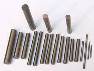tungsten rod Cemented solid carbide rod k10 k20 k30 yg10x JF15
