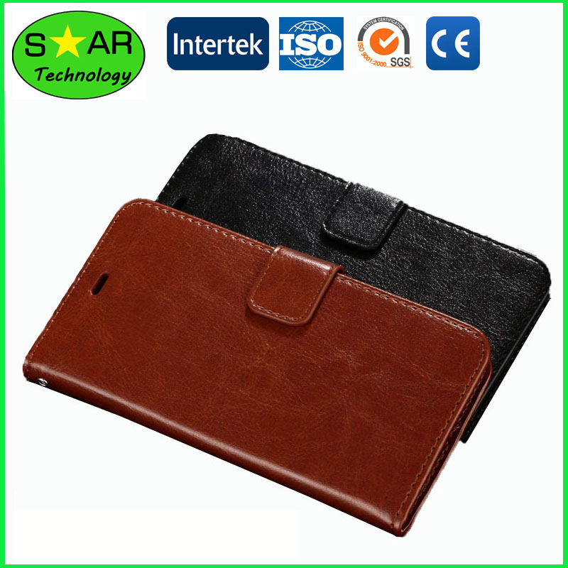 PU Leather Phone Case For Samsung Series